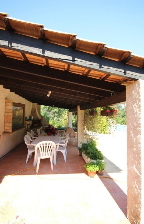 Sale house / villa Lambesc 520000€ - Picture 3