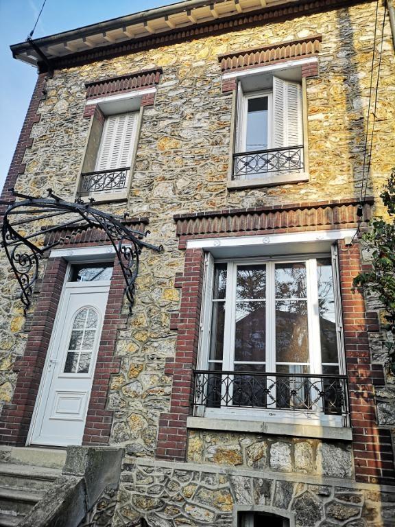 Sale house / villa Saint ouen l aumone 299000€ - Picture 7