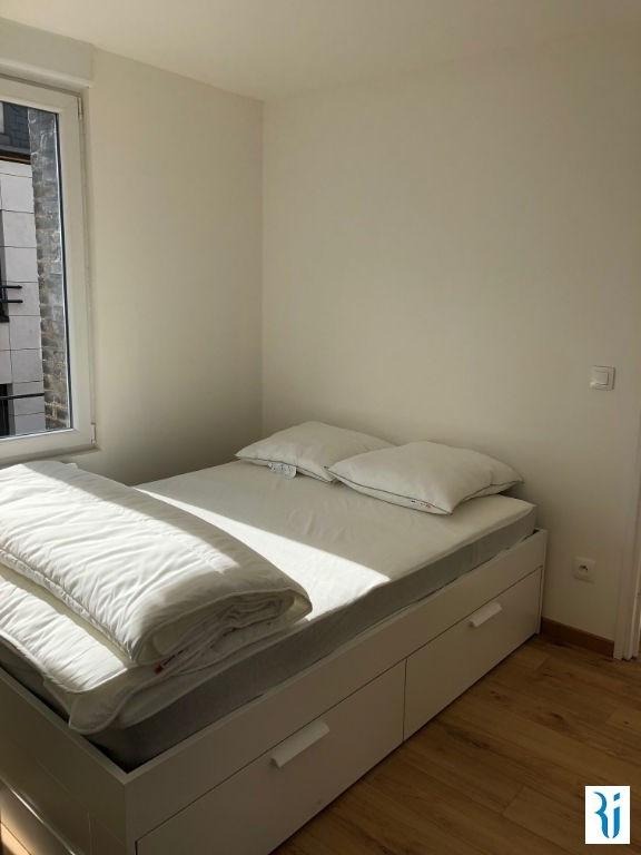 Rental apartment Rouen 600€ CC - Picture 6