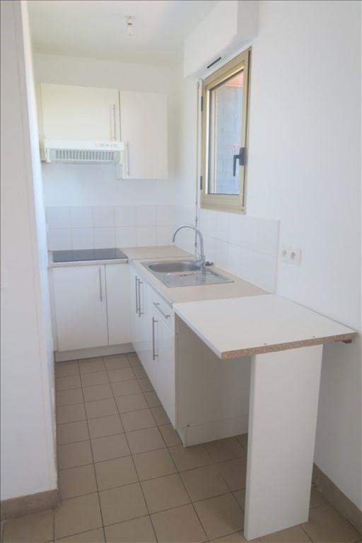 Rental apartment Epinay sur orge 720€ CC - Picture 2