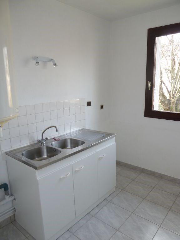 Rental apartment Toulouse 565€ CC - Picture 3