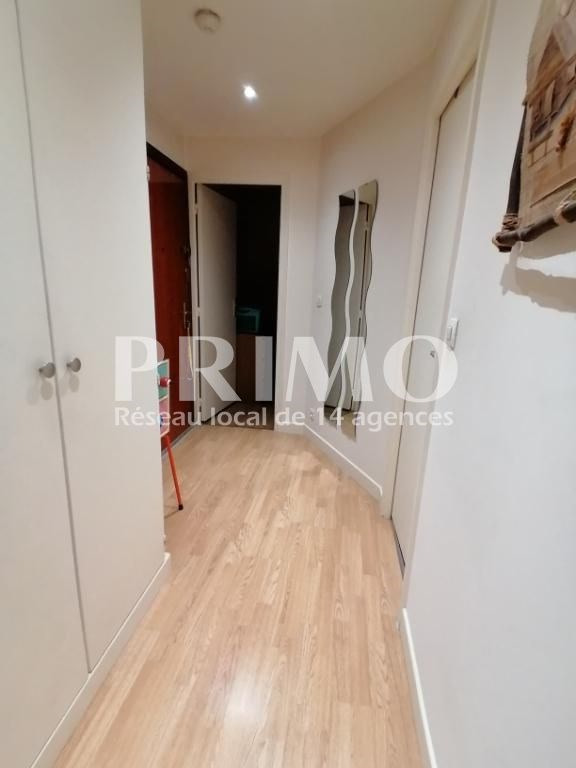 Vente appartement Fresnes 157500€ - Photo 5