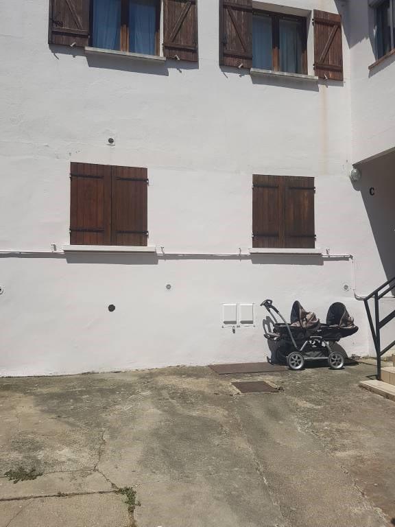 Rental apartment Arpajon 601€ CC - Picture 6