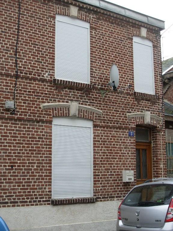 Rental house / villa Saint quentin 520€ CC - Picture 9