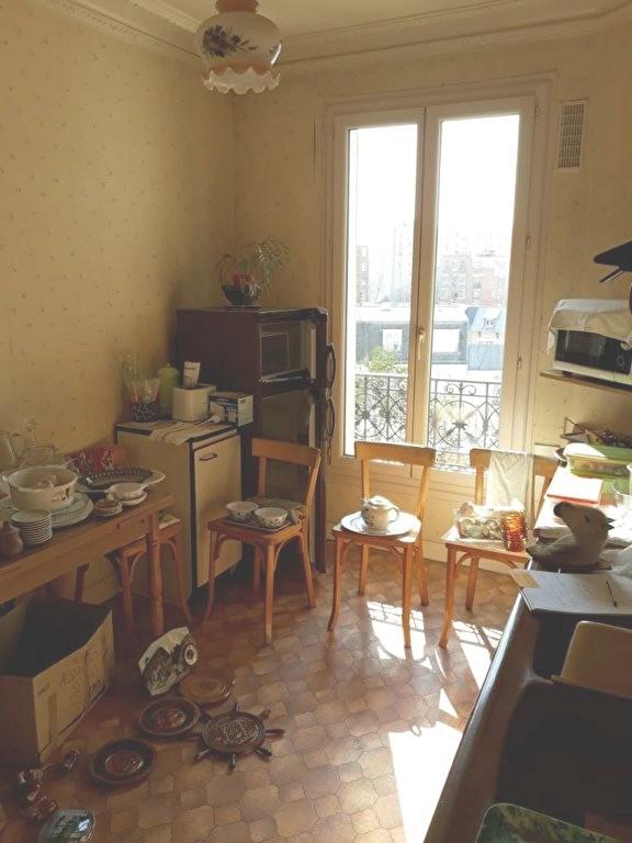 Vente appartement Paris 13ème 472000€ - Photo 5