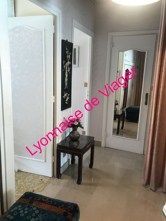 Viager appartement Lyon 3ème 173 000€ - Photo 5