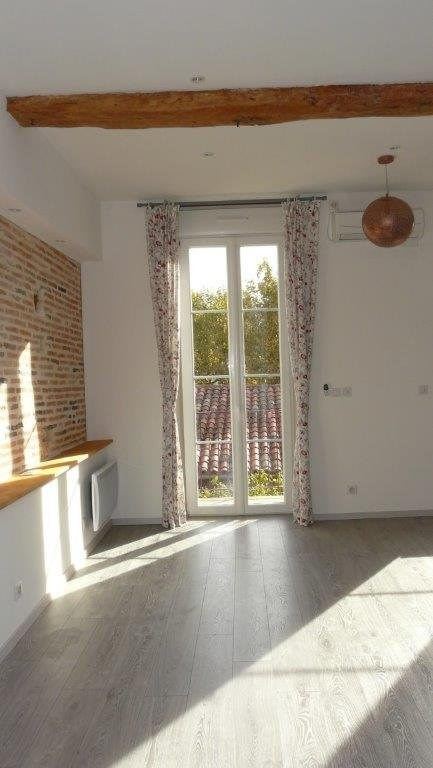 Location appartement Baziege 730€ CC - Photo 3