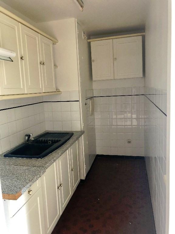 Vente appartement Brunoy 127000€ - Photo 5