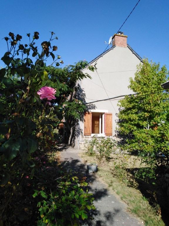 Vente maison / villa Saint domineuc 160500€ - Photo 9