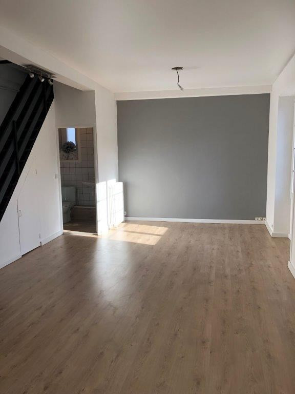 Location appartement Le pouliguen 860€ CC - Photo 1