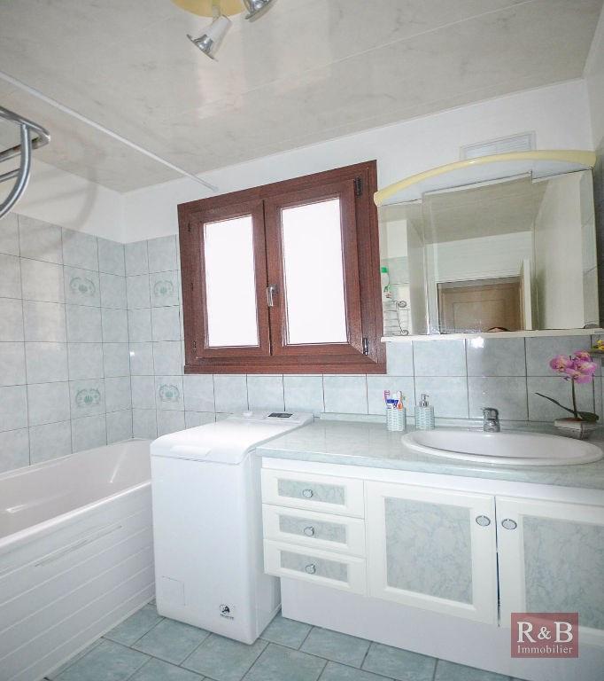 Vente appartement Les clayes sous bois 184000€ - Photo 9