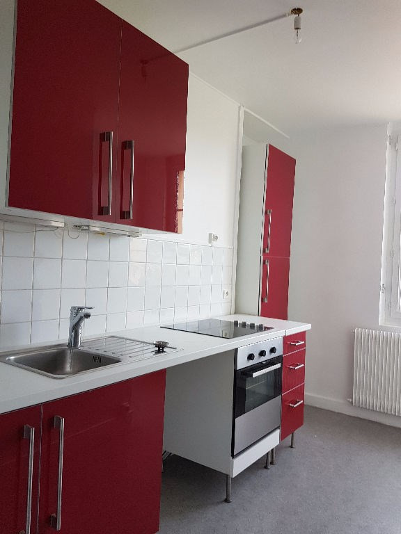 Rental apartment St germain en laye 2270€ CC - Picture 2