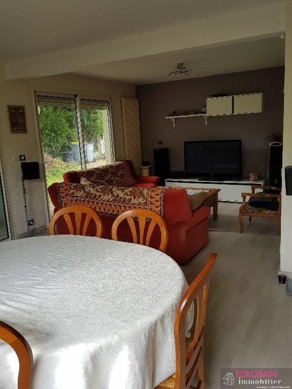 Vente maison / villa Ayguesvives 319000€ - Photo 2