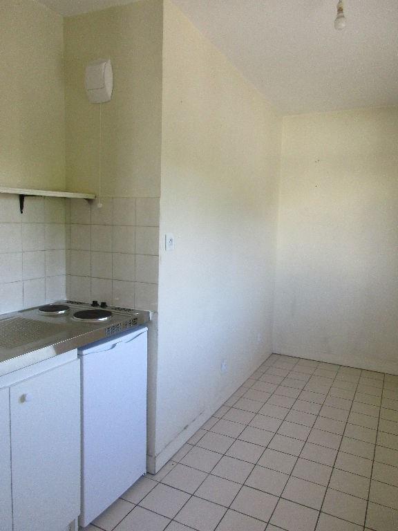 Sale apartment Nantes 120000€ - Picture 2