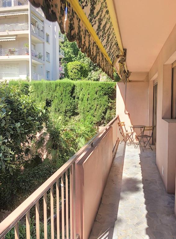 Sale apartment Le cannet 203000€ - Picture 2