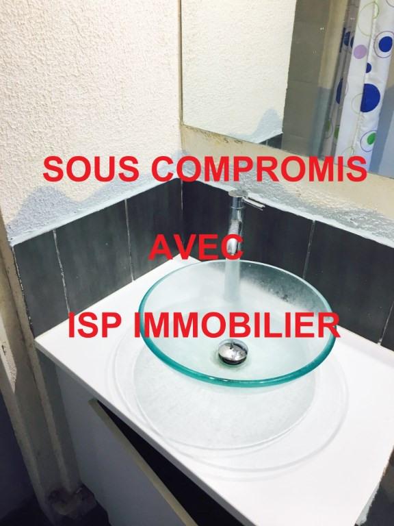 Sous compromis avec isp