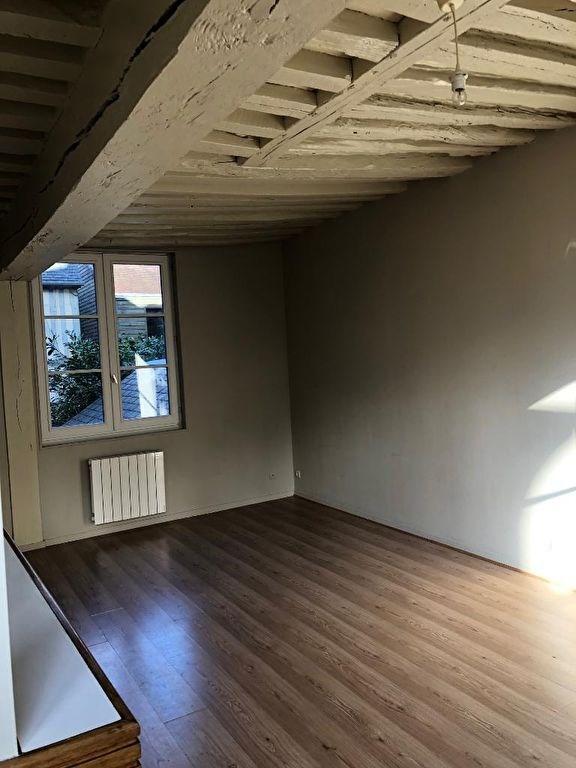 Sale apartment Rouen 160000€ - Picture 2