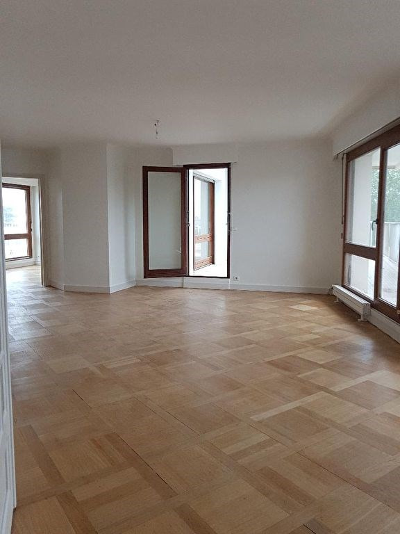 Rental apartment Saint germain en laye 3 500€ CC - Picture 1