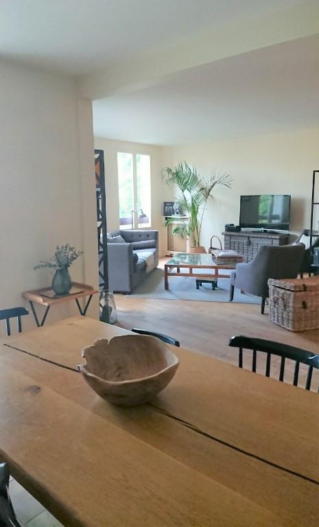 Rental apartment Louveciennes 2214€ CC - Picture 1