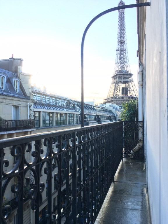 Appartement 3 pièces 62.69 m² + balcon