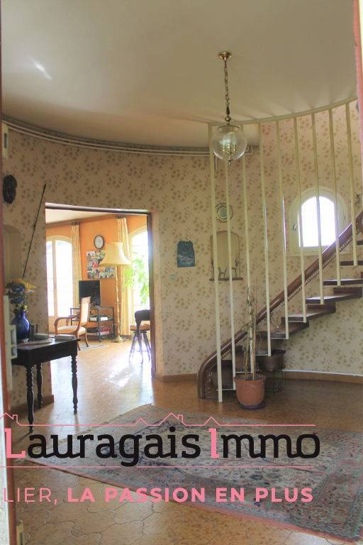 Vente maison / villa Quint fonsegrives 315 000€ - Photo 4