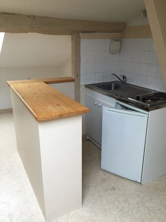 Location appartement Limoges 325€ CC - Photo 3