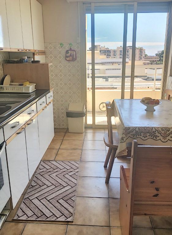 Vendita appartamento Cagnes sur mer 275000€ - Fotografia 3