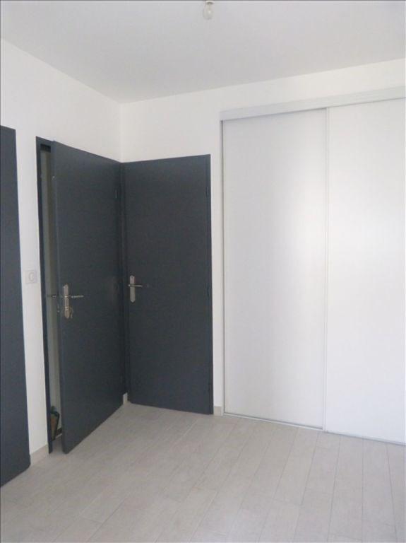 Rental apartment Caraman 595€ CC - Picture 9