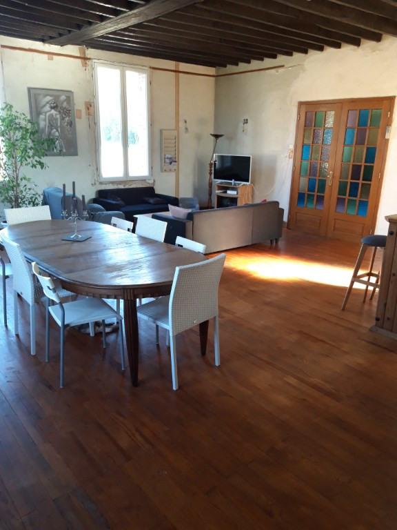 Sale house / villa Marseille en beauvaisis 189000€ - Picture 4