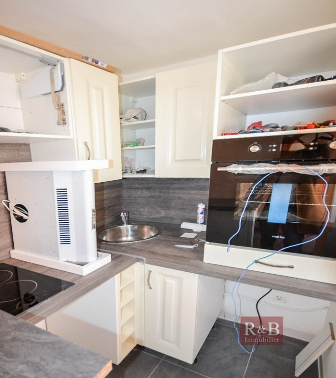 Investment property apartment Les clayes sous bois 120000€ - Picture 4