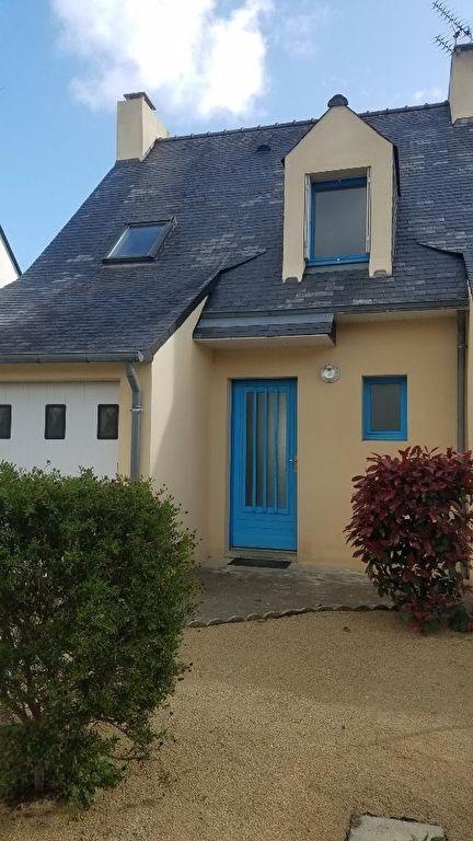 Vendita casa Benodet 176550€ - Fotografia 13