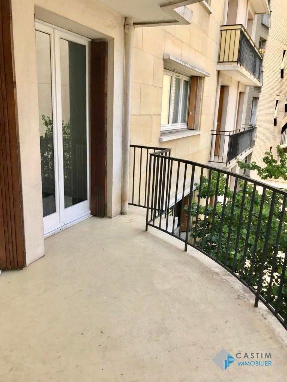 Sale apartment Paris 14ème 845 000€ - Picture 2
