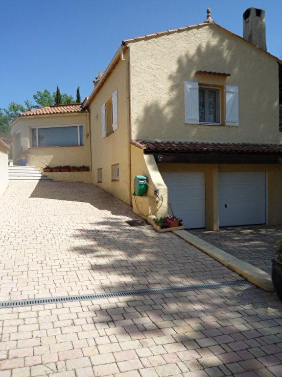 Venta de prestigio  casa Vidauban 630000€ - Fotografía 3
