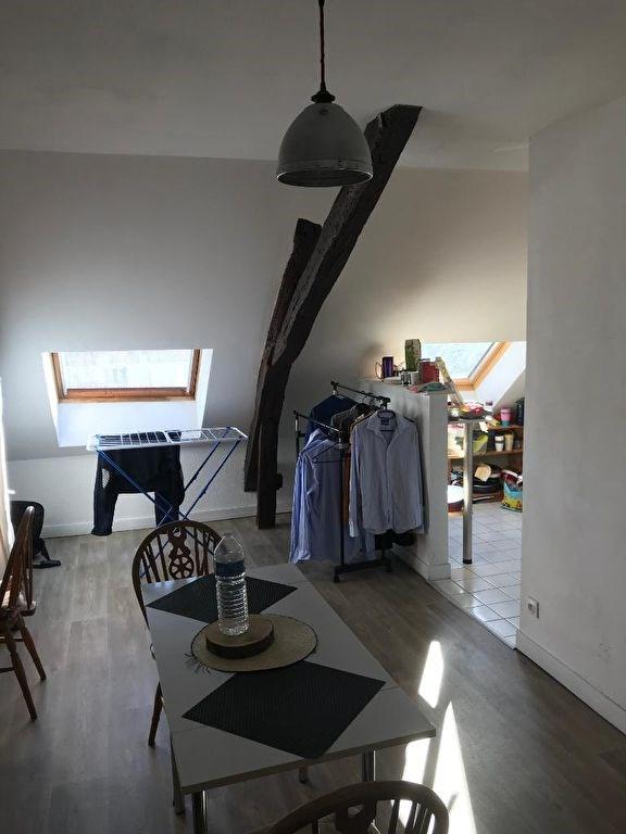 Rental apartment La roche sur yon 432€ CC - Picture 2