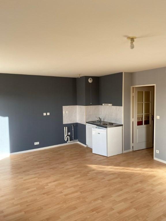 Location appartement Janze 422€ CC - Photo 1