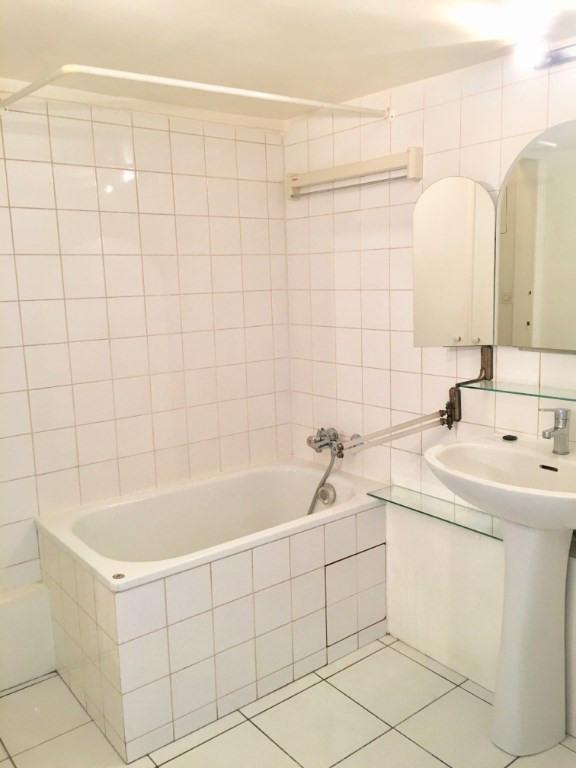 Deluxe sale apartment Paris 8ème 1040000€ - Picture 8