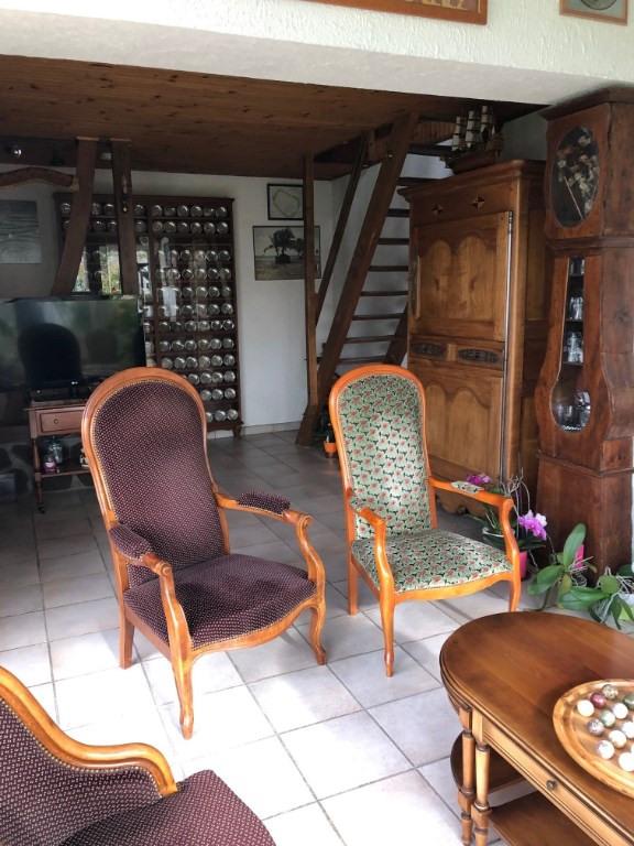 Vente maison / villa Bihorel 379000€ - Photo 10