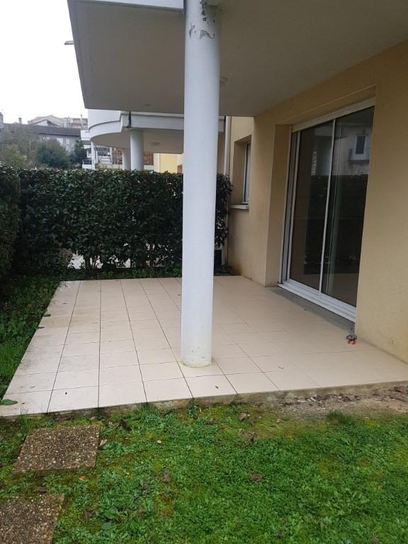 Rental apartment Aire sur l adour 465€ CC - Picture 7