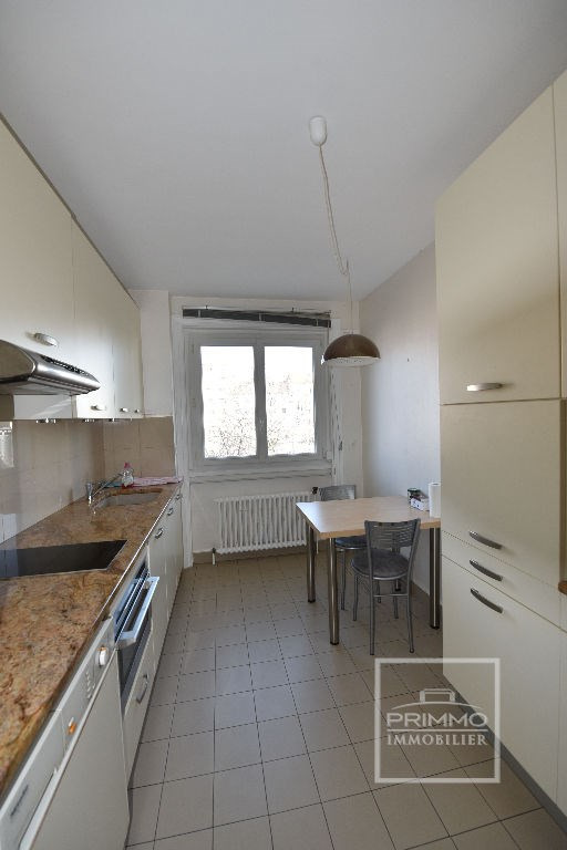 Sale apartment Lyon 7ème 405 000€ - Picture 3