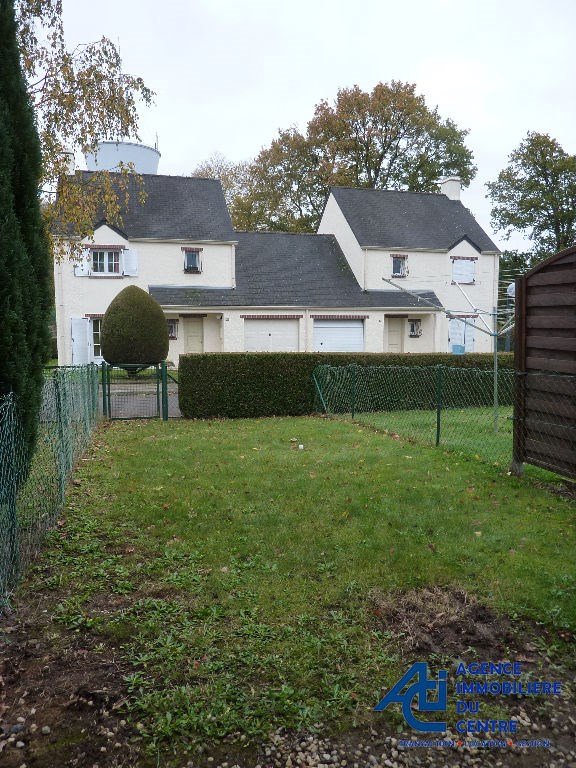 Rental apartment Pontivy 487€ CC - Picture 10
