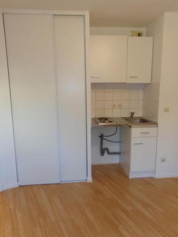 Location appartement Bretigny sur orge 415€ CC - Photo 2