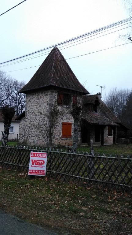 Rental house / villa Saint hilaire les places 550€ CC - Picture 1