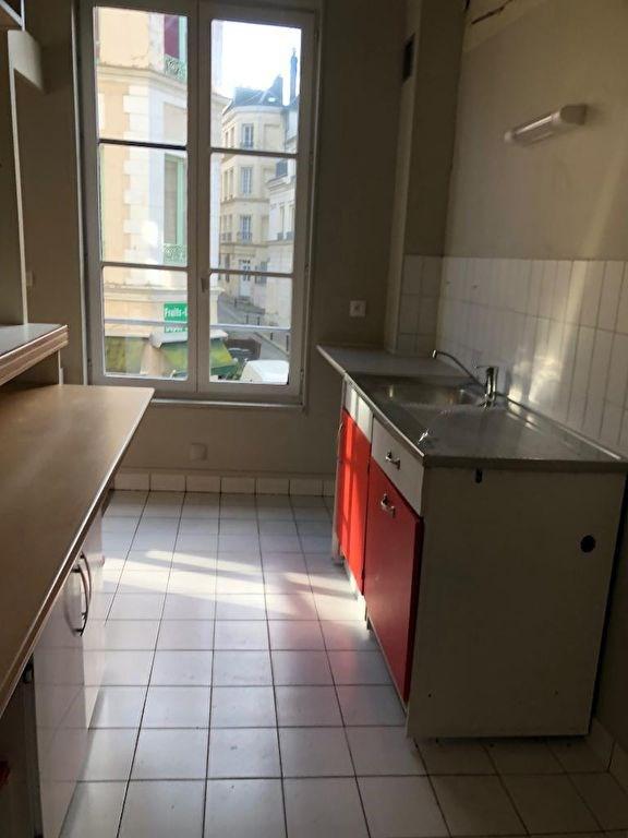 Sale apartment Rouen 160000€ - Picture 9