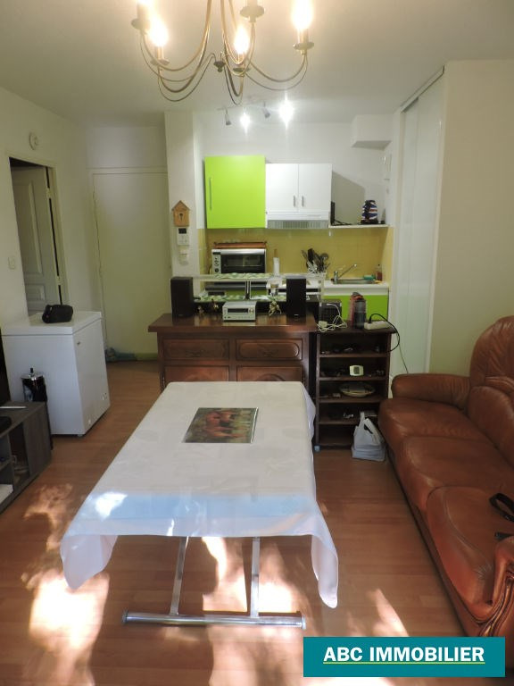 Location appartement Limoges 390€ CC - Photo 9