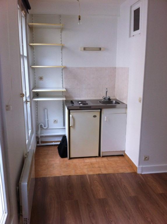 Rental apartment Paris 7ème 688€ CC - Picture 4