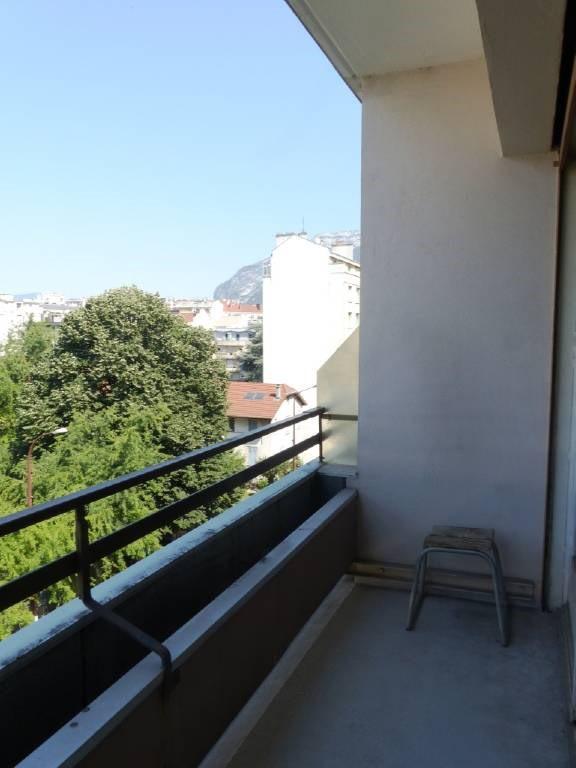 Vente appartement Grenoble 90000€ - Photo 2
