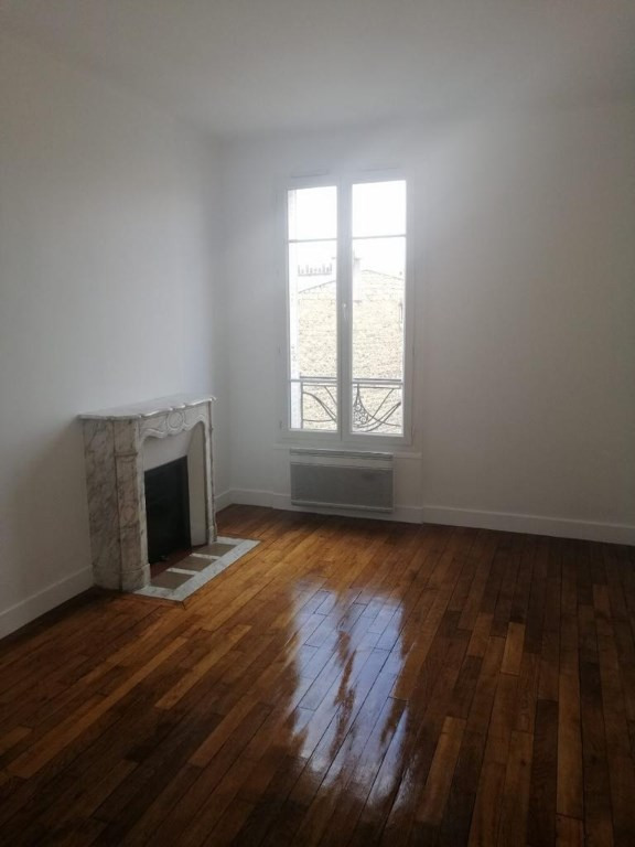 Rental apartment La garenne colombes 683€ CC - Picture 2