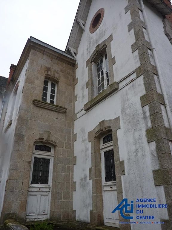 Vente maison / villa Pontivy 313 000€ - Photo 2