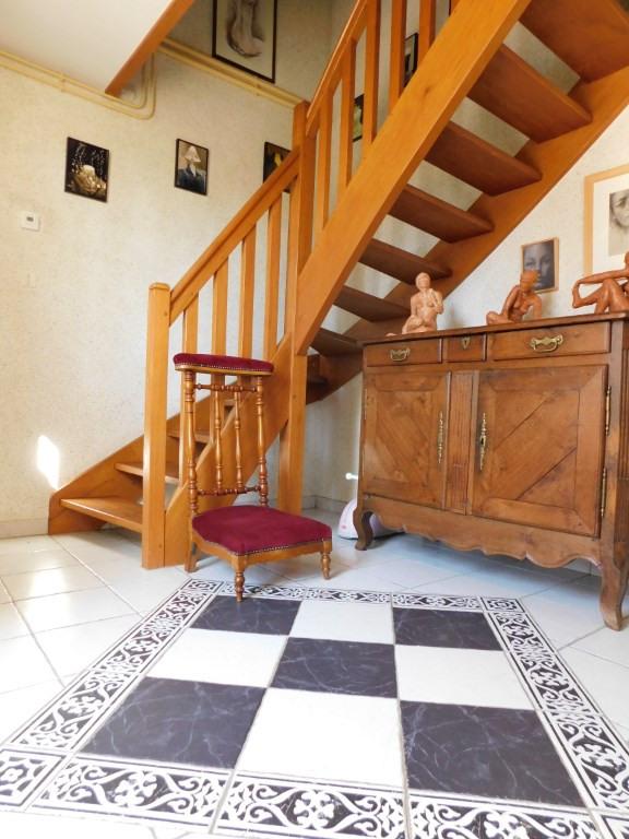 Vente maison / villa La chartre sur le loir 244950€ - Photo 9
