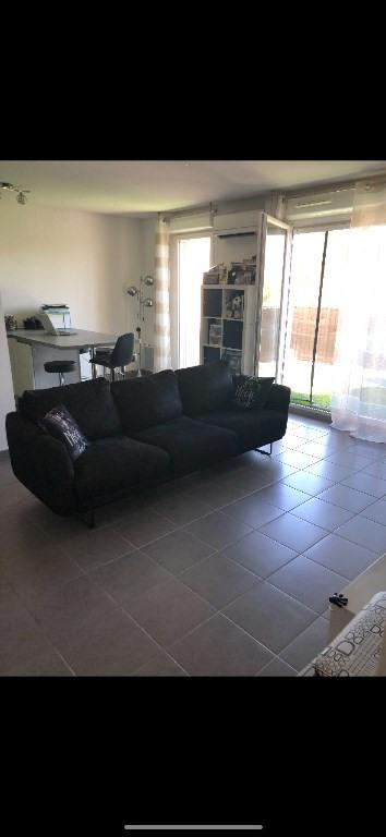 Vente appartement Marseille 160000€ - Photo 1